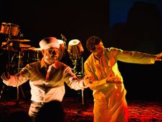 United Colours of FrustrAsian @ Newhampton Arts Centre (image by Dee Patel)