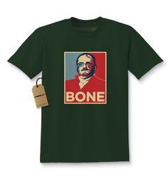 Bone Zone Ken Bone Voter Kids T-shirt