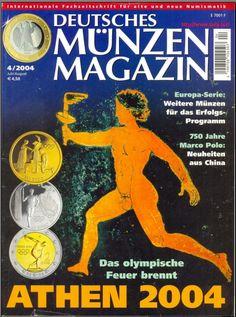 Deutsches Munzen Magazin 2004-4