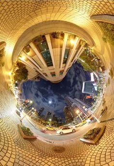New Taipei City, Ferris Wheel, Snow Globes, Fair Grounds, Travel, Viajes, Trips, Tourism, Traveling