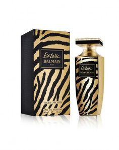 Extatic Tiger Orchid by Pierre Balmain, 3.0 oz. Eau De Parfum for Women