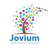 JOVIUM is a name I created for the maker of a neutraceutical/dietary supplement that helps people with depression, lifting mood and clearing the way for more productive, happier living. This is a good example of where we found the right word, then found out that the exact-match URL for it was taken - but for sale. So, we were able to secure the domain name for a couple of thousand bucks - a good price for the perfect name.