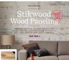 #stikwood