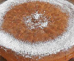 Original Mallorquinischer Mandelkuchen ohne Mehl by ulmito on www.rezeptwelt.de