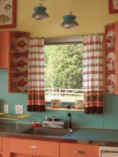 retro-vintage-kitchen-sink