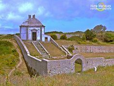 Mãe de água - Cabo Espichel. Portugal