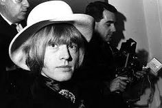 Image result for Brian Jones cutting hair