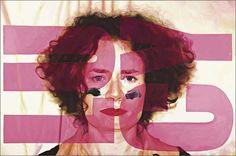 Triple J, Comedy Festival, Comedians, Oil On Canvas, Halloween Face Makeup, Art Gallery, Actors, Art Museum, Actor