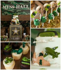 109 best military party ideas images on pinterest on the hunt for an army birthday party karas party ideas has one that is full of army party decor food and tons of ideas for your next birthday party forumfinder Choice Image