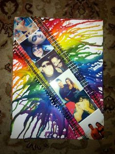 romantic scrapbook ideas http://hative.com/romantic-scrapbook-ideas-for-boyfriend/