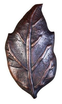 Chasing and Repoussé with Megan Corwin: Creating Low-Relief Design in Copper
