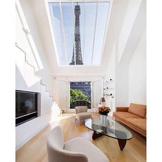 WEBSTA @ adesignersmind - It's important to ensure that your home has a pleasant outlook... #paris #parisisalwaysagoodidea #homedesign #lifestyle #style #designporn #interiors #decorating #interiordesign #interiordecor #architecture #landscapedesign