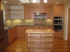 Aptos kitchen remodel details by Bokulich Construction.    http://santacruzconstructionguild.us/bokulich-construction