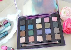 The New Urban Decay VICE 2 Palette is OU: here's the scoop: