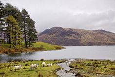 Loch Ba, Scotland