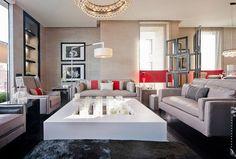 A lookbook of interior design by Kelly Hoppen - Creative Director, Kelly Hoppen for yoo.