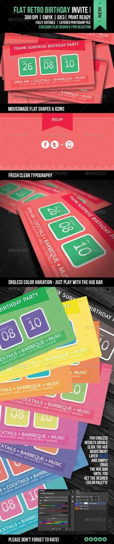 Natalie Rich (2017new) on Pinterest - fresh birthday party invitation designs
