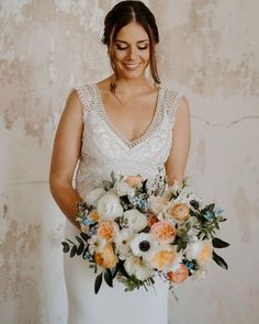 Seaside Wedding, Summer Wedding, Newport Vineyards, Anna Campbell, Industrial Chic, Bridal Boutique, Looking Stunning, Special Day, Glamour