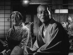 Tokyo Story (1953), Yasujirō Ozu