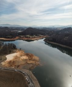Tennessee Valley Authority has arrived at a proposed repair project to correct water seepage and erosion at Boone Dam. Tennessee Valley Authority, River, Vacation, Outdoor, Water Mill, Outdoors, Vacations, Rivers, Outdoor Games