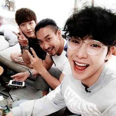 from Roommate (Shin Sung Woo, Seo Kang Joon)