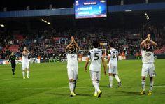 Viktoria Plzen Fenerbahçe maçı geniş özeti (Video)
