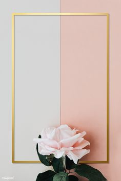 Golden rectangle floral frame design | premium image by rawpixel.com / Donlaya Gold Wallpaper Background, Framed Wallpaper, Phone Wallpaper Images, Flower Phone Wallpaper, Cute Wallpaper Backgrounds, Flower Backgrounds, Pretty Wallpapers, Aesthetic Iphone Wallpaper, Cadre Design