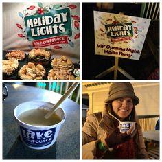 Evento de Navidad: Lake Compounce Holiday Lights en Bristol, Connecticut