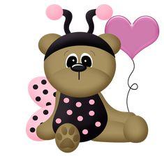 Lovebug bears - Minus - Selma De Avila Bueno