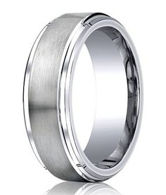 1000 Images About Mens Rings On Pinterest Men Wedding Bands Platinum Wedd