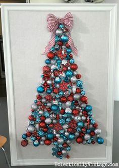 Make a festive DIY o