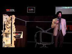 Frugal Innovation for Impact: Suneet Singh Tuli at TEDxSITM @tednews #soinn
