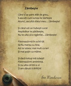 #minulescu #zambeste #ionZambeste - Ion Minulescu My Love Poems, Funny Quotes, Life Quotes, Late Night Thoughts, You Poem, Strong Words, Love Days, Me On A Map, Lyrics
