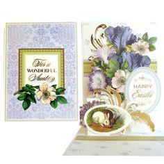 Sweet Salutations Easter Card