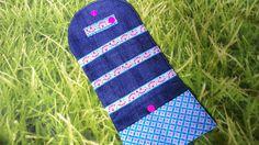 nieliqui handmade: Haarspängchen-Etui