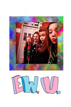 Love these girlies