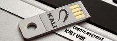 how to create kali linux bootable usb on Windows step by step to make kali linux live usb. enjoy kali usb