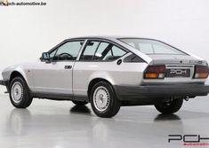 Alfa Romeo GTV - Youngtimers a vendre Alfa Romeo Gtv6, Alfa Gtv, Registration Form, Collector Cars