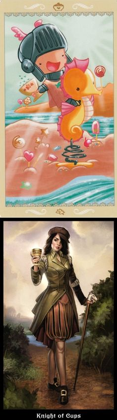 Knight of Cups: adventurism and someone who is too charming (reverse). Happy Tarot deck and Steampunk Tarot deck: my free tarot, free lotus tarot reading 2016 vs tarotdrone. The best pagani huayra and oracles eye.