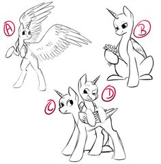 My Little Pony Drawing, Mlp My Little Pony, Mlp Base, Mlp Fan Art, Little Poney, Mlp Pony, Drawing Base, Art Reference Poses, Animal Drawings