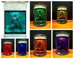 Hey, I found this really awesome Etsy listing at https://www.etsy.com/listing/221914459/7-piece-chakra-healing-soy-candle