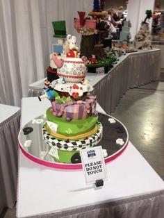 Cake Boss - Toronto Congress Centre