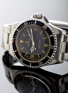 What's Selling Where: Five Just Plain Great Vintage Watches From Omega, Rolex, Longines, Abercrombie & Fitch (Well, Heuer), And Eberhard — H...