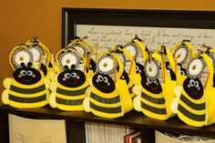 Bee Theme List of Party Ideas: An entire list to make you BUZZ! - EnzasBargains.com