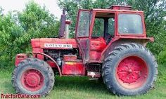 Billedresultat for BM Volvo tractor