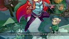 Celeste Original Soundtrack Trailer A preview of the soundtrack for platformer Celeste launching alongside the game on January 25. January 16 2018 at 08:24PM  https://www.youtube.com/user/ScottDogGaming