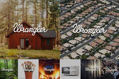 Wrangler vs Wrongler campaign