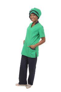 Princess Top Cleaning Uniform, Athletic, Zip, Princess, Jackets, Fashion, Down Jackets, Moda, Athlete
