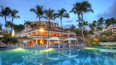 Grand Wailea – A Waldorf Astoria Resort