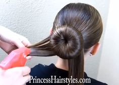 By Princess Hairstyles is part of Hair bun tutorial - Braided Bubble Bun Tutorial! By Princess Hairstyles Braided Bun Hairstyles, Easy Hairstyles For Medium Hair, Braided Hairstyles, Mexican Hairstyles, Woman Hairstyles, Wedding Hairstyles, Hair Upstyles, Short Hair Styles Easy, Princess Hairstyles